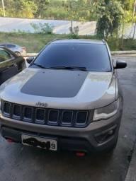 Jeep Compass - 2017