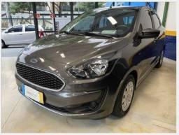 .Ford-2019 KÁ 1.0 SE 12V -Flex-Único Dono!Garantia Fábrica!!