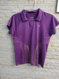 Camiseta dryfit Asics original P