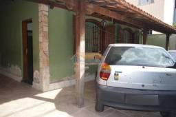 Casa à venda com 3 dormitórios em Dona clara, Belo horizonte cod:45898