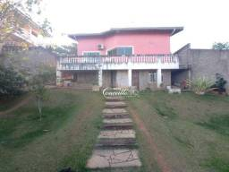 ID Casa com 4 dormitórios à venda, 173 m² por R$ 450.000 - Campos de Atibaia - Atibaia/SP