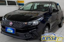 Fiat Argo Drive 2020/1.0 - ACC Troca!