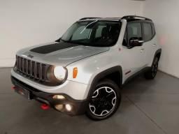 Jeep Renegade Trailhawk 2.0 TDI 4WD (Aut)