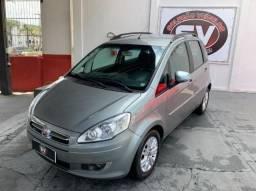 Fiat Idea ATTRACTIVE 1.4 4P