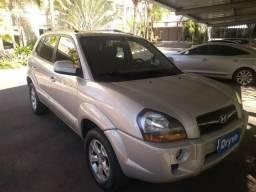 Hyundai Tucson GL 4X2 2.0 16V AT