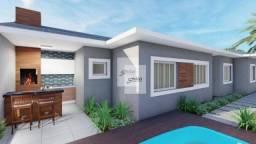 Casa com 3 dormitórios à venda, 80 m² por R$ 260.000 - Enseada das Gaivotas - Rio das Ostr
