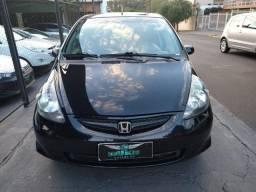 Honda Fit LX 1.4 Preto