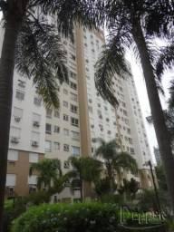 Apartamento à venda com 2 dormitórios em Jardim mauá, Novo hamburgo cod:18397