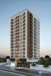 Apartamento com 1 dormitório à venda, 35 m² por R$ 144.900 - Bancários - João Pessoa/PB