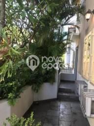 Apartamento à venda com 3 dormitórios em Santa teresa, Rio de janeiro cod:BO3AP43652