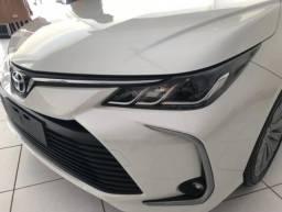 Corolla XEi 2.0 2020 Entrada: R$5.592,85