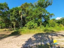 Terreno à venda, 300 m² por R$ 47.000,00 - Brandalize - Itapoá/SC TE0713