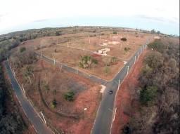 Lotes financiados em Brasília de Minas - Entrada a partir de 3 mil reais