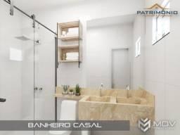 Casa Nova para Venda em São José de Ribamar, Araçagy, 3 dormitórios, 1 suíte, 2 banheiros