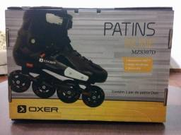 Patins Oxer Freestyle - In Line - Freestyle / Slalom