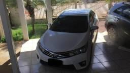 Corolla Xei - 2016
