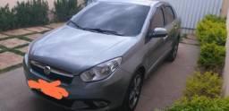 Gran Siena 1.6 essence. Carro extra:Com Nota Fiscal - 2014