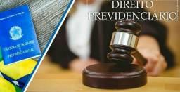 Curso de direito previdênciario