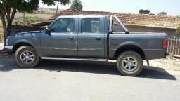 Ford Ranger xlt 2.8 diesel cabine dupla - 2004