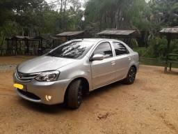 Etios Sedan 1.5 - 2013