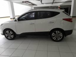 Hyundai IX35 TOP LINHA 2017 - 2017