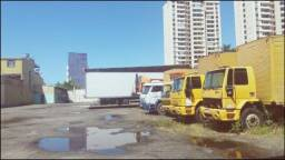 Venda - Terreno com Galpão em Piatã - Salvador - Ba