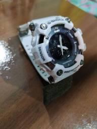 Relógio G-Shock Branco