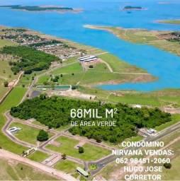 Condômino Nirvana Lago das Brisas Buriti Alegre Go
