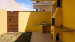 Sobrado com 3 dormitórios à venda, 140 m² por R$ 450.000 - Parque Senhor do Bonfim - Tauba