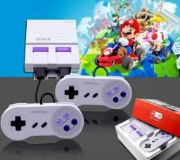 Video Game Super Mini 400 Jogos (Loja Fisica)