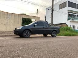 Fiat Strada Original Adventure