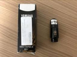Boquilha Yamaha Sax Soprano 3c