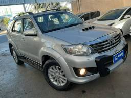 Hilux SW4 SRV, ano 2013/2013