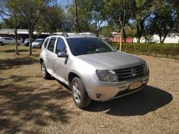 Renault - Duster 20 D 4X2