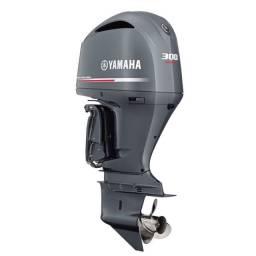 Motor yamaha 300hp D 4 tempos novo 2020