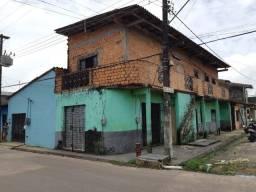 Alberto Vilar no Cordeiro de Farias, casa com ponto comercial R$ 110 mil *