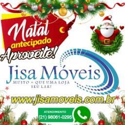 Natal Antecipado Jisa Móveis