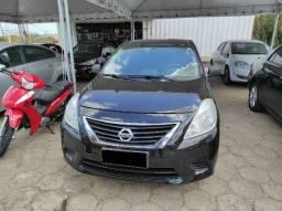 Nissan Versa 1.6 S Flex 16v