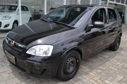 Corsa Hatch Maxx 1.4 Flex MEC - 2010 (Menos AR / Baixa KM) Aceita Troca