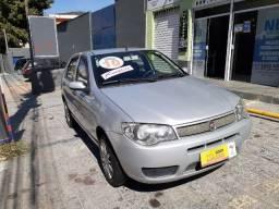 Fiat Palio Economic 4Pts 1.0 + Ar+Direção+Vidros 2010 $ 18900 Financia