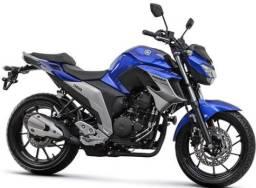 Yamaha Fazer 250 ABS 2020 0km
