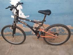 Bicicleta usada em ótimo estado!
