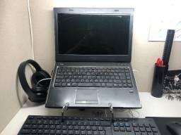 Notebook Dell Vostro i3