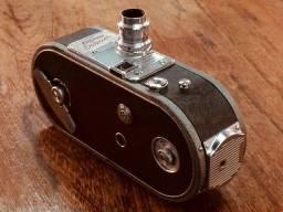 Câmera Filmadora Keystone A-9 16mm ? Década de 40!