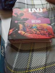 Kit de estudo 2° ano