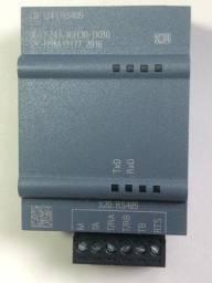Siemens S7-1200 módulo de comunicação RS485