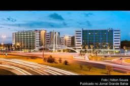 Oportunidade Sala Comercial no Hangar Business Park - 66 m²