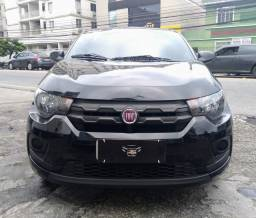 Fiat Moby 2017 R$5.000 + 580,00 fixas