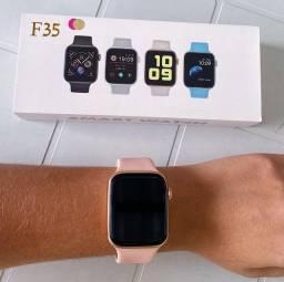 Smart Watch com relógio inteligente