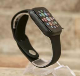 Smartwatch iwo t500 relógio inteligente